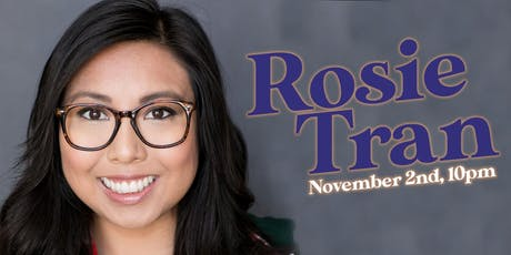 Rosie Tran tickets