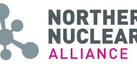 LAUNCH OF NORTHERN NUCLEAR ALLIANCE tickets