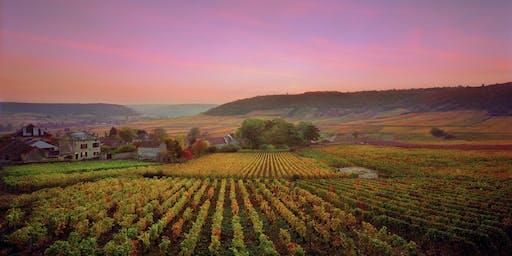 Aperture Wine Dinner