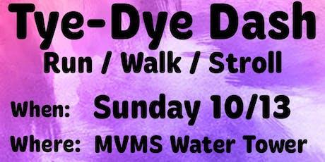 Minisink Valley High School Presents the 4th Annual Tye-Dye Dash tickets
