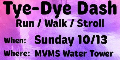 Minisink Valley High School Presents the 4th Annual Tye-Dye Dash