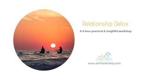 Relationship Detox