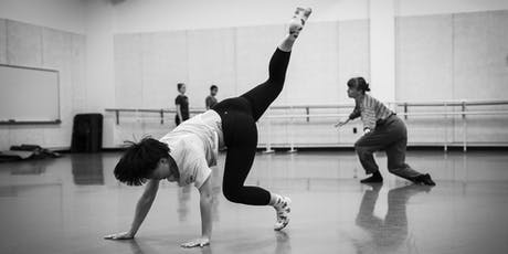Terre Dance Collective Contemporary Dance Class tickets