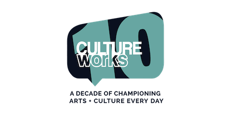 CultureWorks Listening Session tickets