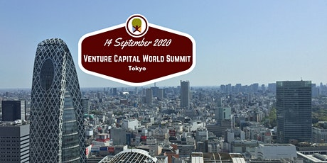 Tokyo 2020 Venture Capital World Summit tickets