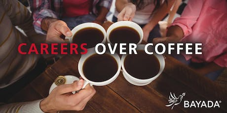 Learn About BAYADA Opportunities Over Coffee! tickets