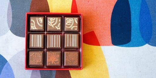 Autumn Harvest: Chocolate Tasting