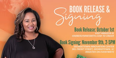 The Big Magnolia Tree Book Signing