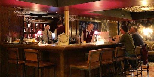 Manchester Dinner Club