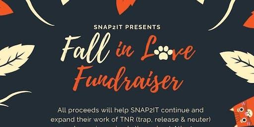 Fall in Love Fundraiser