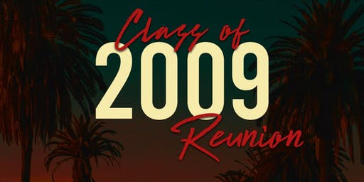 Morningside High School | Class of 2009 Reunion