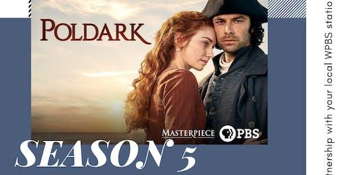 Poldark Season 5 Premiere!
