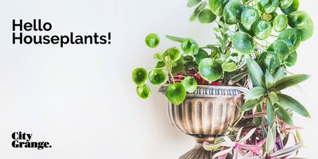 Hello Houseplants! tickets