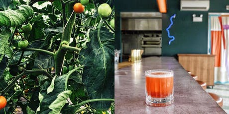 Tomato Mountain Farm Dinner at Young American tickets