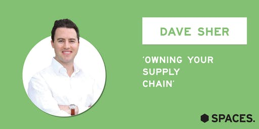 Own Your Supply Chain
