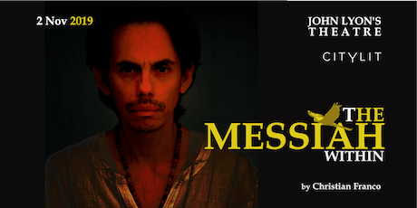 The Messiah Within tickets