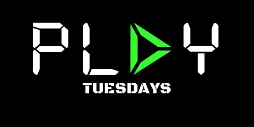 PLAY Tuesday Freshers - UV
