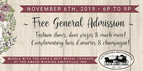Semi Annual Bridal Expo tickets
