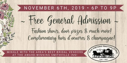 Semi Annual Bridal Expo