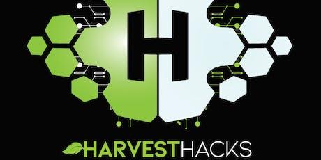 Harvest Hacks 2019 (ADULT MENTORS) tickets