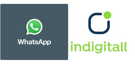 WhatsApp Business API - tu nuevo canal de comunicación tickets