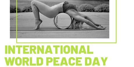 World Peace Day Workshop tickets