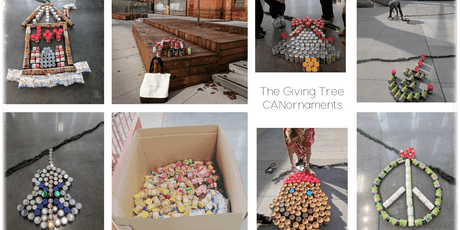 The Giving Tree | CANornaments 2019 tickets