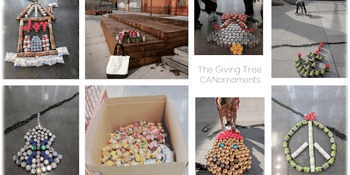 The Giving Tree | CANornaments 2019