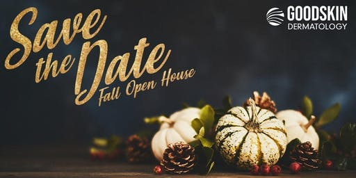 Troutdale Fall Open House