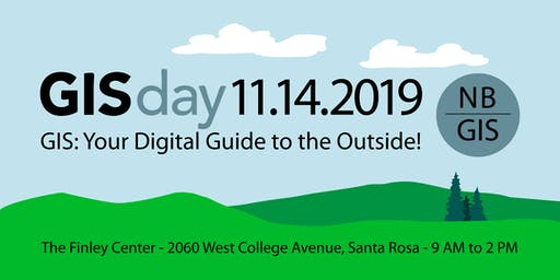 North Bay GIS Day 2019