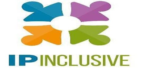 IP Inclusive Webinar - Inclusive Leadership: Top Down and Bottom Up tickets