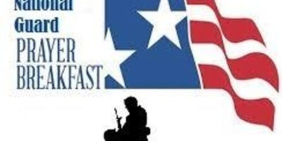 37th Annual Delaware National Guard Prayer Breakfast