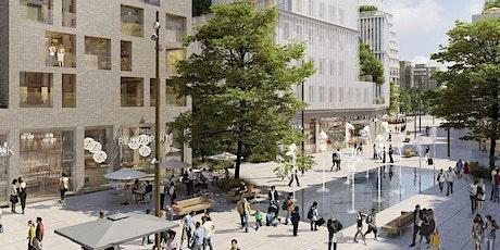AltaMorning #2 : Le commerce de centre-ville, bien plus que de la proximité billets