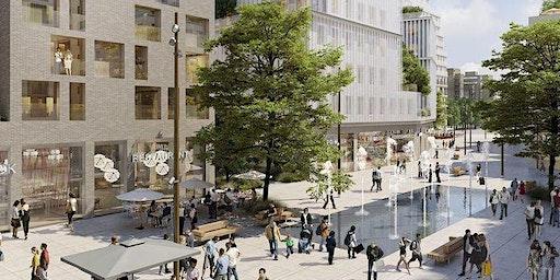 AltaMorning #2 : Le commerce de centre-ville, bien plus que de la proximité