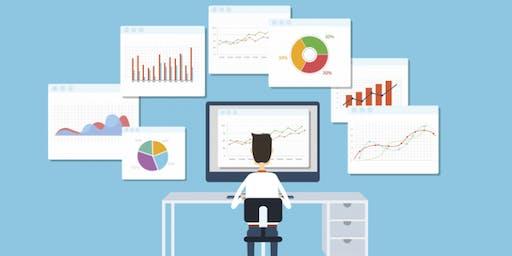 Dados e Inteligência - Business Intelligence, Big Data, Machine Learning