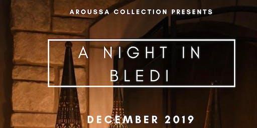 A Night in Bledi