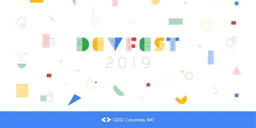 COMO DevFest 2019