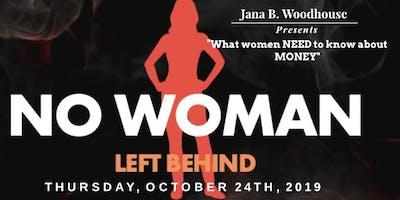 No Women Left Behind