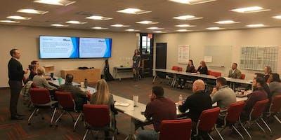 Master Networks Lancaster Chapter Development Meeting