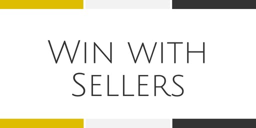 Win with Sellers (Kim Giles) - Chantilly