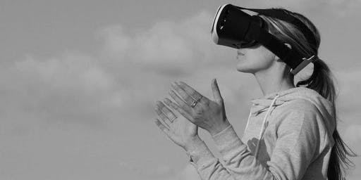 Virtual Reality Experience: Explore with theBlu (13+)