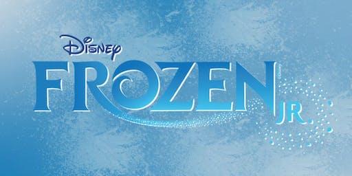 Alliance Christian Academy's - Frozen Jr.