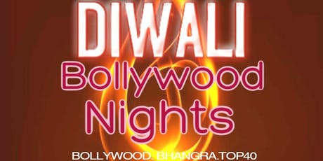 Diwali Bollywood Nights tickets
