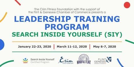 Search Inside Yourself Certified Program tickets