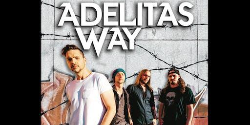96K-Rock presents Adelitas Way
