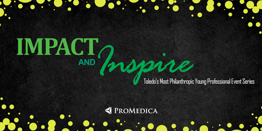 Impact and Inspire: benefiting the Bethany House