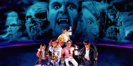 The Monster Squad (1987) - Community Cinema tickets