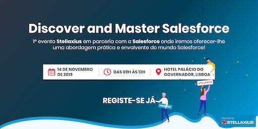 Descobrir Salesforce, o CRM #1 do mundo, em Português!
