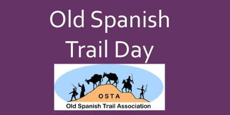 Old Spanish Trail Day at Agua Mansa 2019 tickets