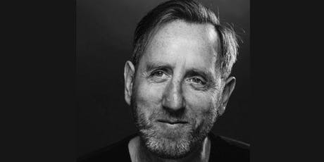 In Conversation with Michael Smiley tickets